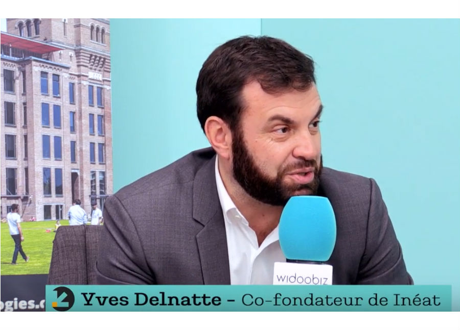 yves delnatte ineat euratechnologies