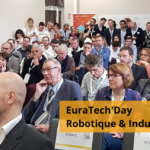 EuraTech'Day Robotique & Industrie euratechnologies incubateur startups