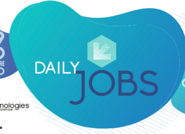 Daily jobs forum emploi formation euratechnologies