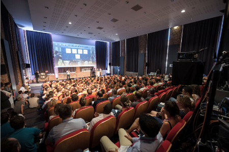 auditorium evenement euratechnologies