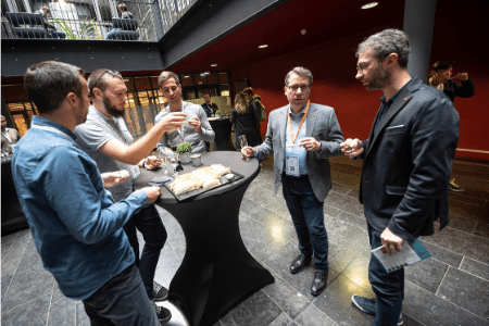 hall conférence afterwork euratechnologies lille