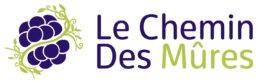 logo le chemin des mures startup euratechnologies