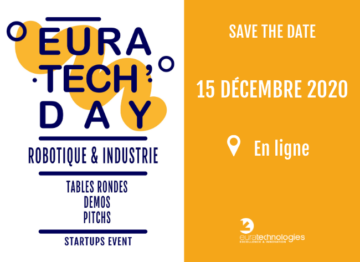 ETD euratech day euratehcnologies robotique industrie