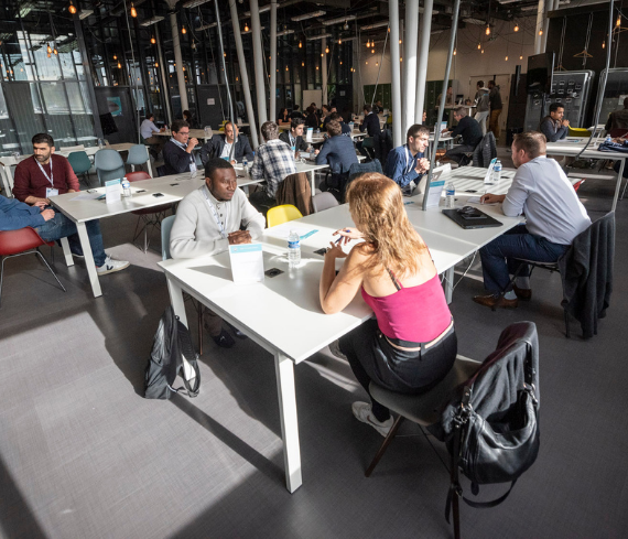 coworking lille euratechnologies