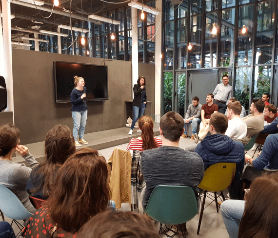 formation creer sa startup lille