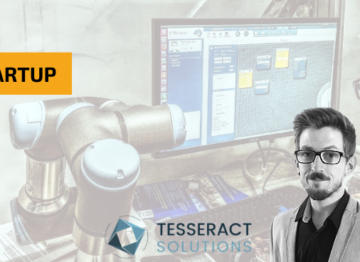 Tesseract Solutions