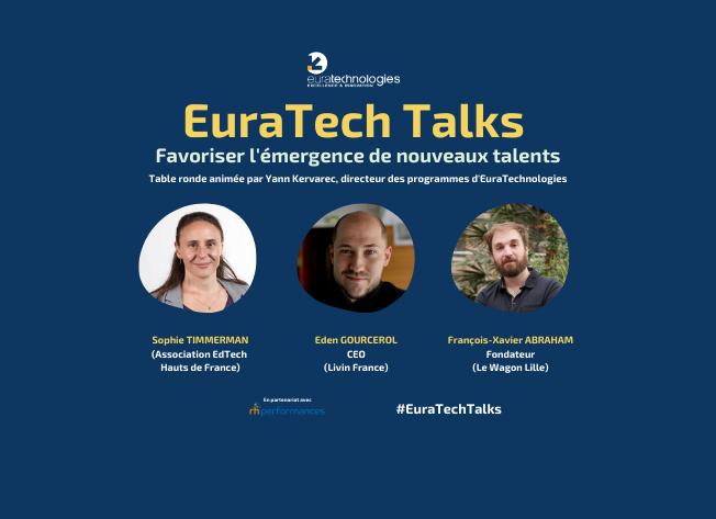 agenda euratech talk edtech