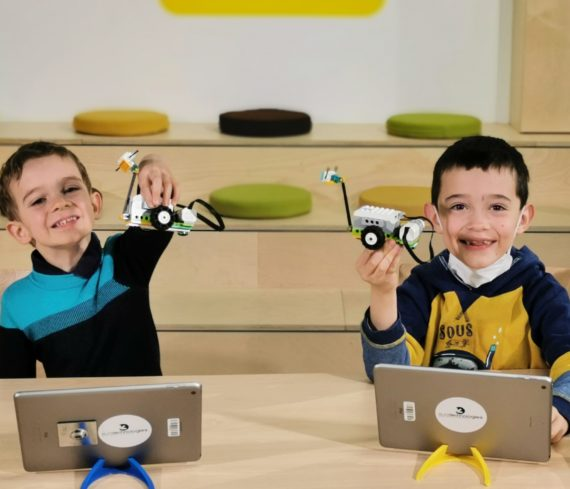 EuraTech Kids Learning District
