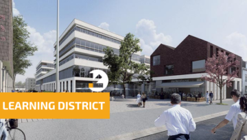 Learning District Wenov